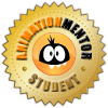 Animation Mentor Student